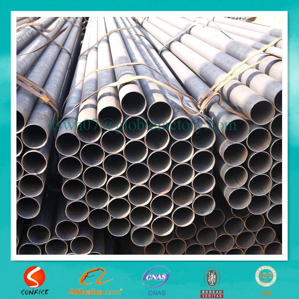 round hot rolled steel tubing,hot rolled steel pipes made in china