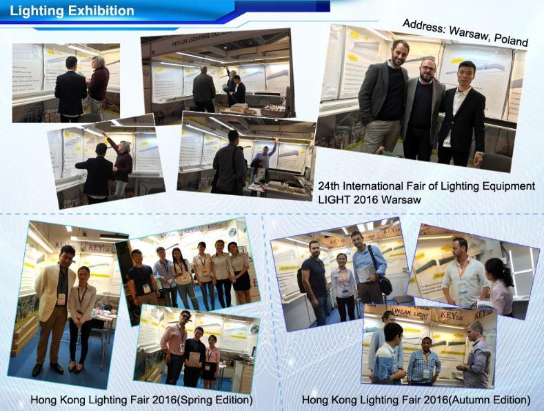 T8/T10/T12 8FT LED 관 빛 5500 K 일광, single 핀 Fa8 LED 교체 대 한 형광등기구 36 W 3960LM