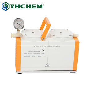 Hot Sales Mini Diaphragm Metering Vacuum Pump/Oil Free Vacuum Pump