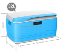 Home Plastic Storage box, office Storage Containers