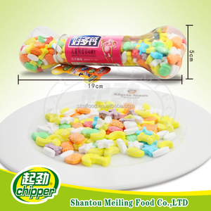 120g Press candy sweet fruity flavour
