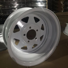 16 inch vossen ruota <span class=keywords><strong>Tubeless</strong></span> acciaio <span class=keywords><strong>truck</strong></span> <span class=keywords><strong>wheel</strong></span> <span class=keywords><strong>Rim</strong></span>