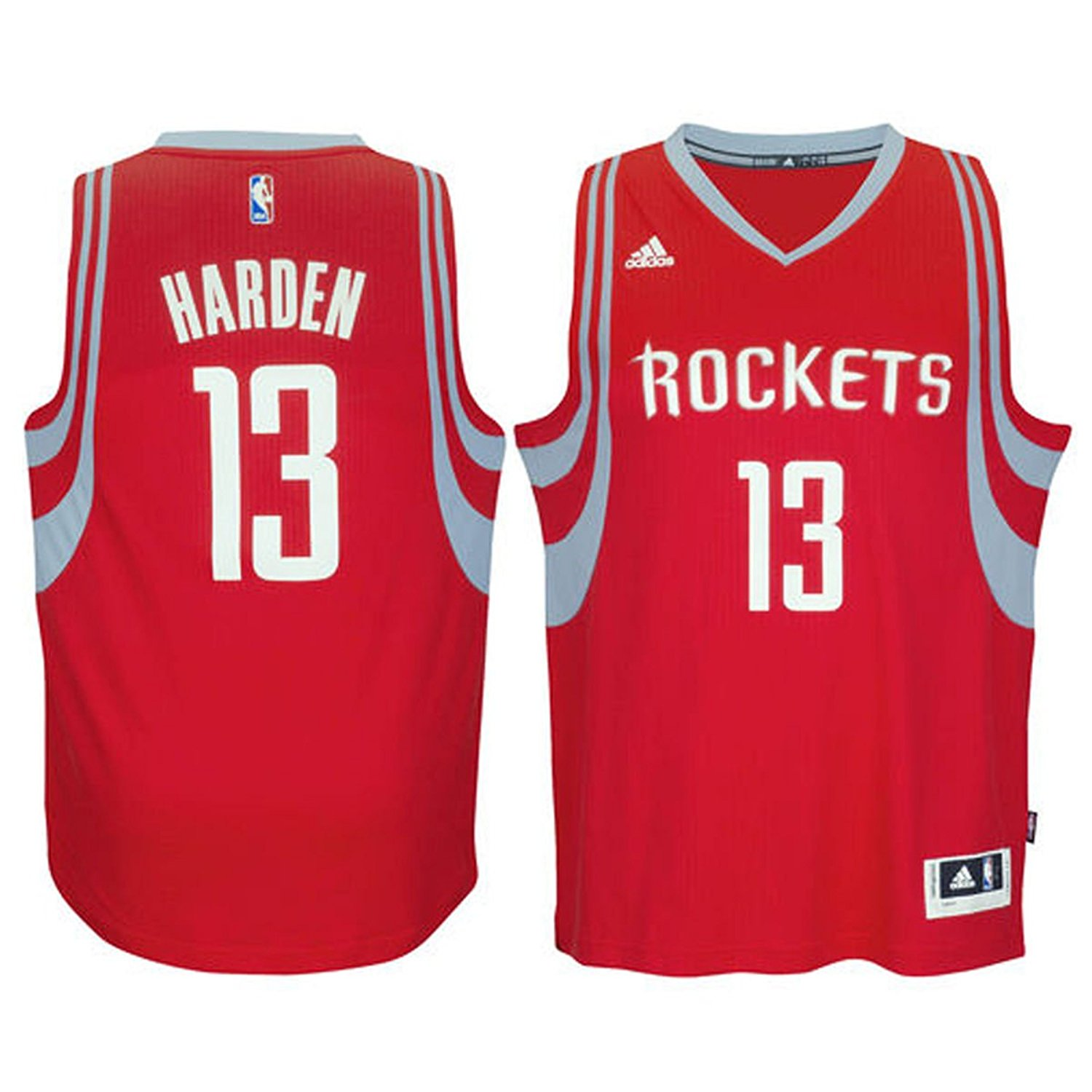 16f576d6e6a Buy James Harden Houston Rockets  13 NBA Red Youth Road Swingman Jersey in  Cheap Price on m.alibaba.com