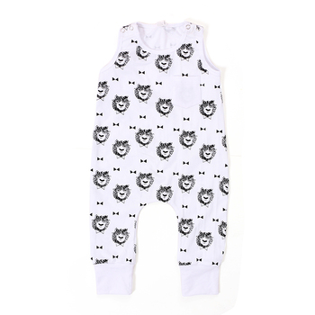 Printed Anti Bacterial Anime Baby Boys Clothes Baby Rompers Buy