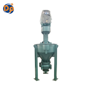 Vertical Froth Pump, Vertical Froth Pump Suppliers and