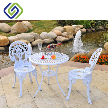 Admirable White Antique Heb Wrought Iron Outdoor Garden Chair Patio Furniture Set Buy Wrought Iron Furniture Wrought Iron Outdoor Furniture Antique Wrought Best Image Libraries Weasiibadanjobscom