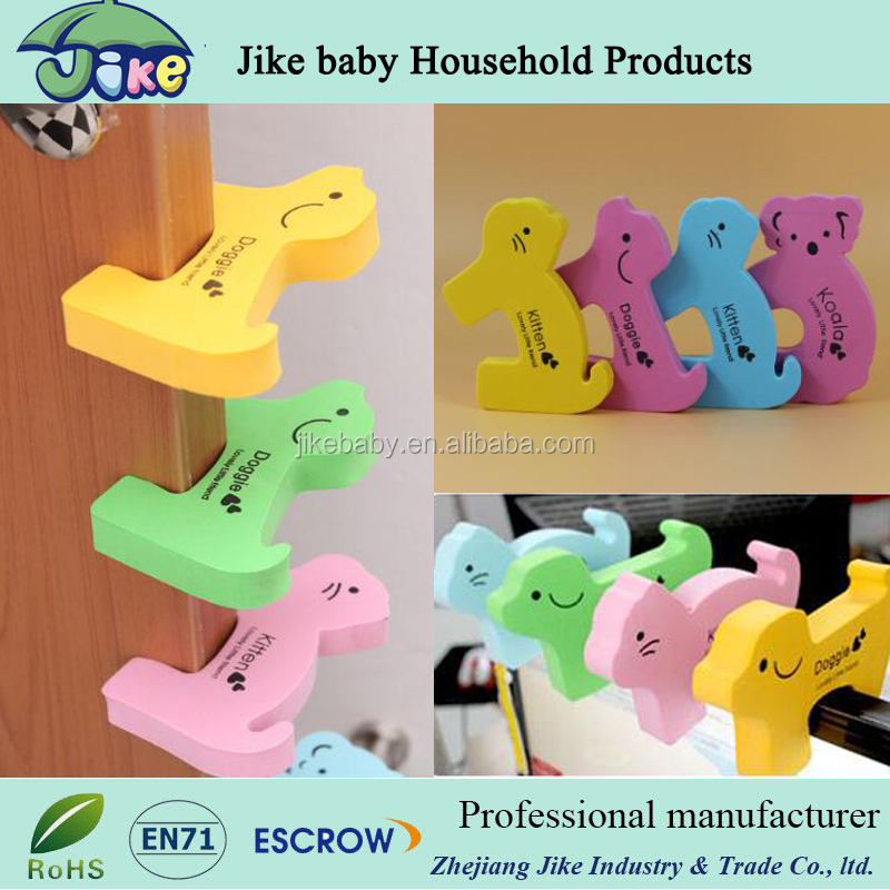 New Baby Products EVA Thickening safety truck door holder
