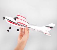 2.4G RC 4CH EPP Plane Cessna 182 WL F949 toys plane cessna 182 for kids