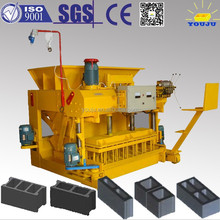 small scale industries machines DMYF-6A fly ash brick making machine in india price