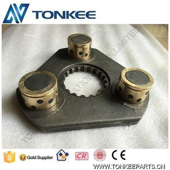TGFQ PC200-7 Swing planetary carrier assy for reducer gearbox PC200-7 Swing carrier assy