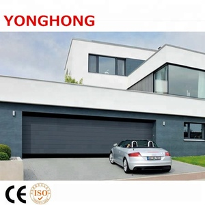 Insulated folding door and security easy open door can