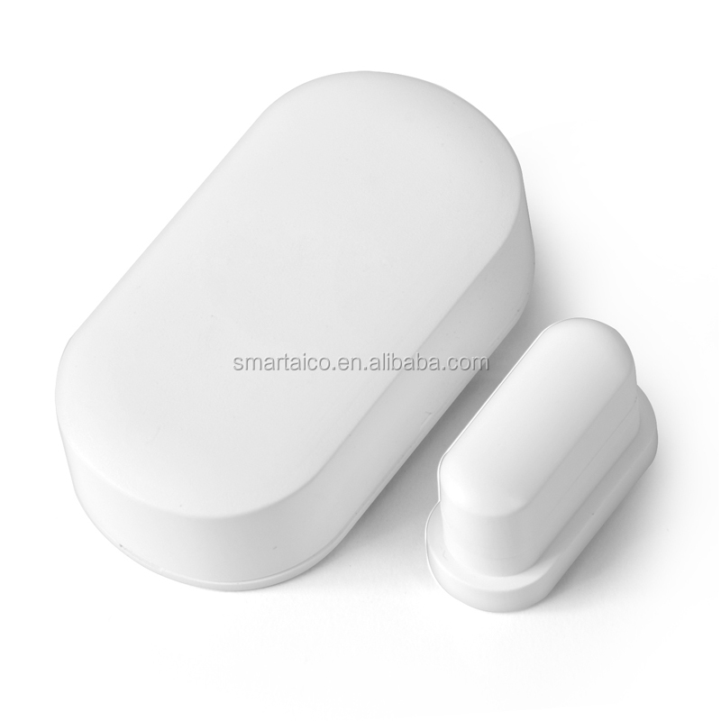 Tuya Smart Wifi Motion Sensor Door Sensor Detector Siren Alarm System  Compatible With Alexa - Buy Mini Siren Alarm,Siren Motion Sensor,Door  Sensor
