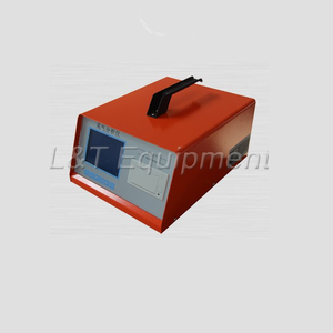 Experienced Exporter LT501 Exhaust Gas Analyzer Emission Tester