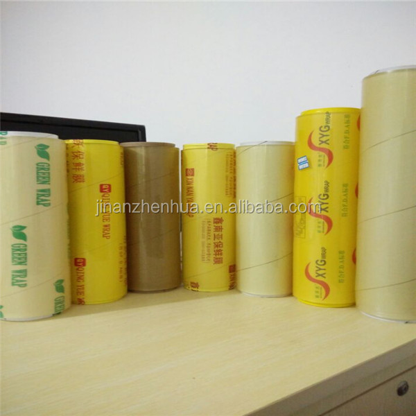 Pvc Cling Film Wrap Nanya Wrap,High Quality Food Grade Plastic Wrap Plastic  Packaging Pvc Cling Film - Buy Glass Pvc Cling Film,High Quality Food Wrap