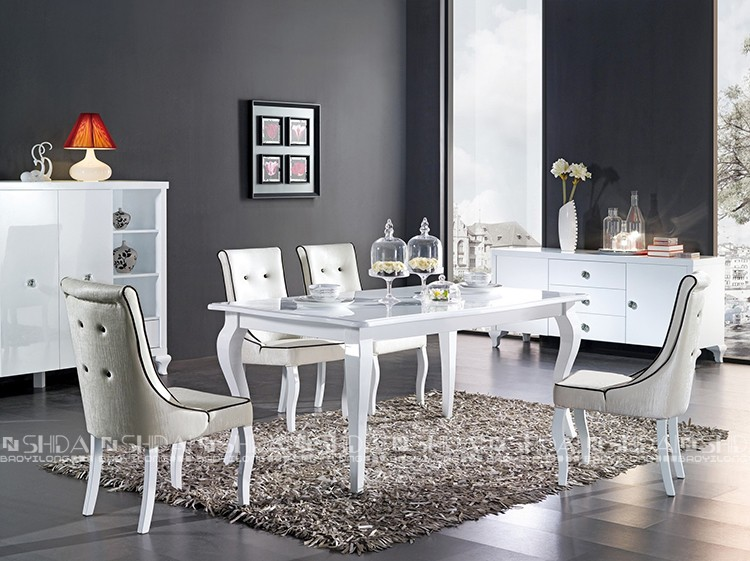 A 33 German Dining Room Furniture Table Modern