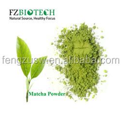 Fast Delieve 100% Pure Matcha Chá Verde Em Pó, de Alta Qualidade Em Pó Matcha