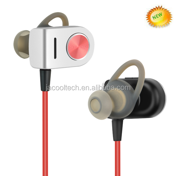 High quality hot selling CSR solution Wireless in ear ear buds with Bluetooth V4.1