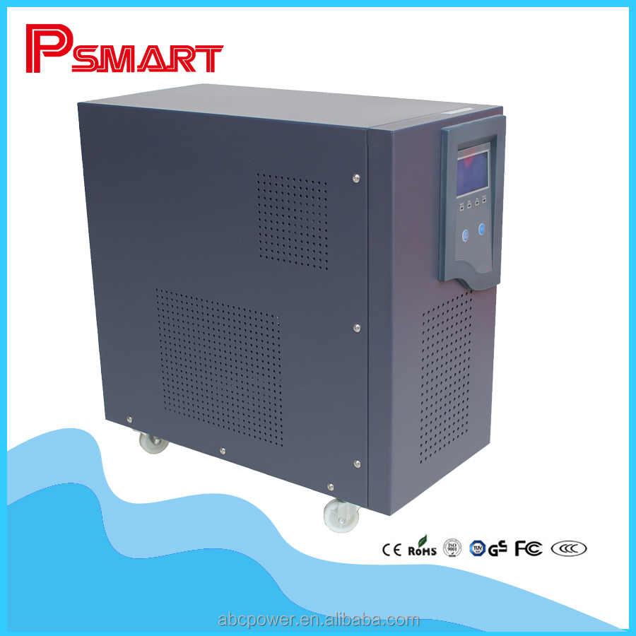 abc inverter 1kW to10kw for house solar system /solar air conditioner inversor solar on grid abc inverter