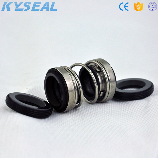 oem double mechanical seal face