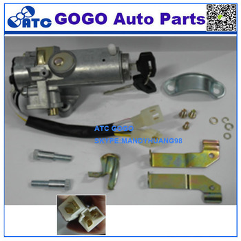 High quality MC-999433 3704010-8EB1 ignition switch assembly for MITSUBISHI 190 FUSO FM516 MB FN527-FN528-FK455
