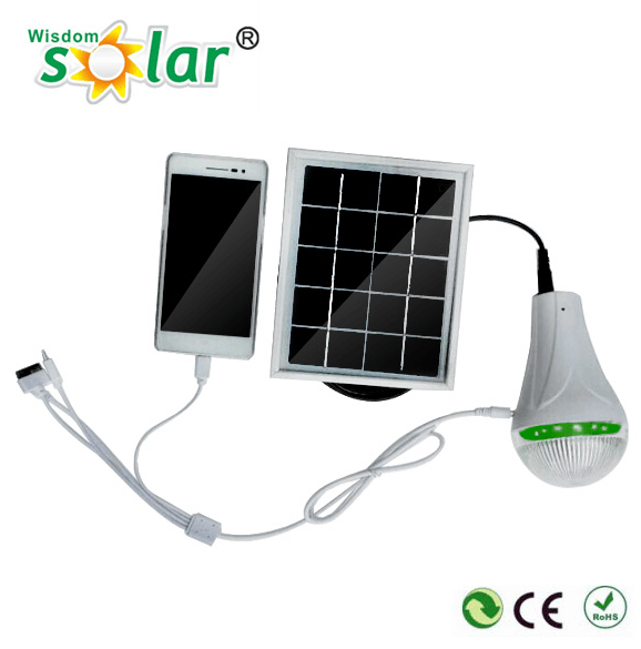 The Cheapest Price Solar Home Light Solar System For Home In India ...