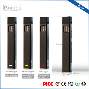 Vape Pen Starter Kit with Big Vapor Volume