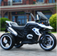 2018 new design child ride on toy motorcycle new three wheel toy car