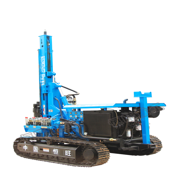 Hydraulic Pile Driving Equipment Pile Hammer For Sale Piling Machine - Buy  Used Pile Driver,Screw Pile Driver,Hydraulic Static Pile Driver Product on