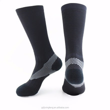 Wholesale Knee High Running Sport Compression Socks