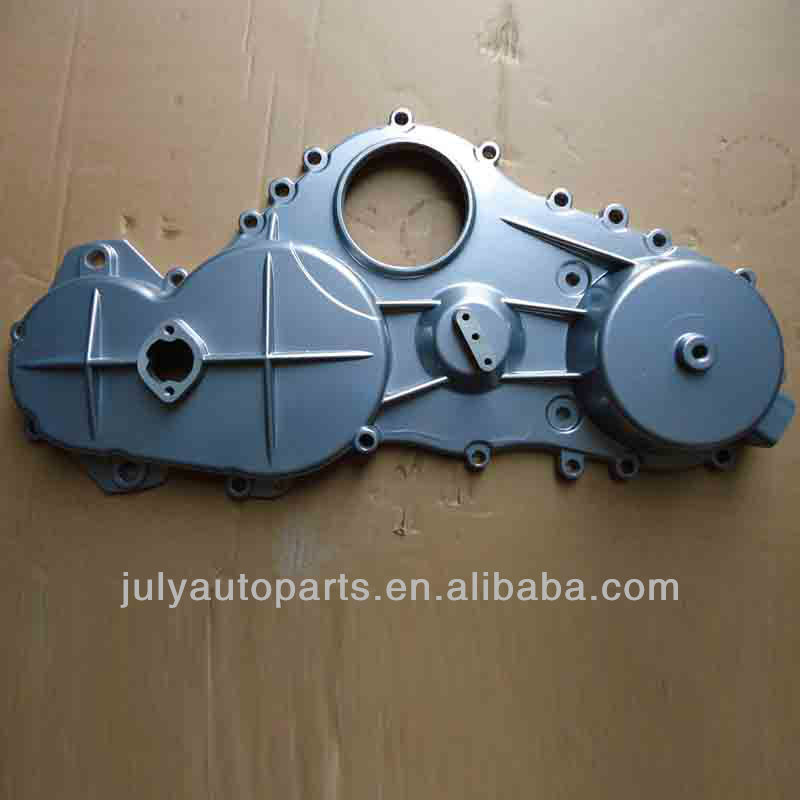 DCD Dongfeng Chaochai auto engine part timing gear cover 4102BZ-H58B.02.07