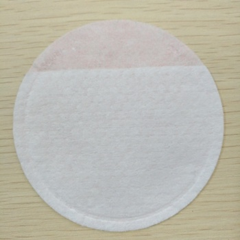 New in hand and massage  granule pure cotton  cotton pads