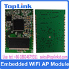 MT7628 uart wifi module for smart home wireless remote control