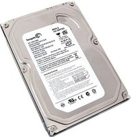 Seagate 3 160GB 7200RPM ATA-100 2MB Cache 3.5-inch Internal Hard Drive Mfr P/N 3160215ACE DB35 Series 7200 reburbished
