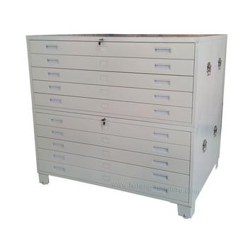 Metal Vertical Plan A0/A1 Filing Cabinet  sc 1 st  Alibaba & Metal Vertical Plan A0/a1 Filing Cabinet - Buy Metal Vertical Plan ...