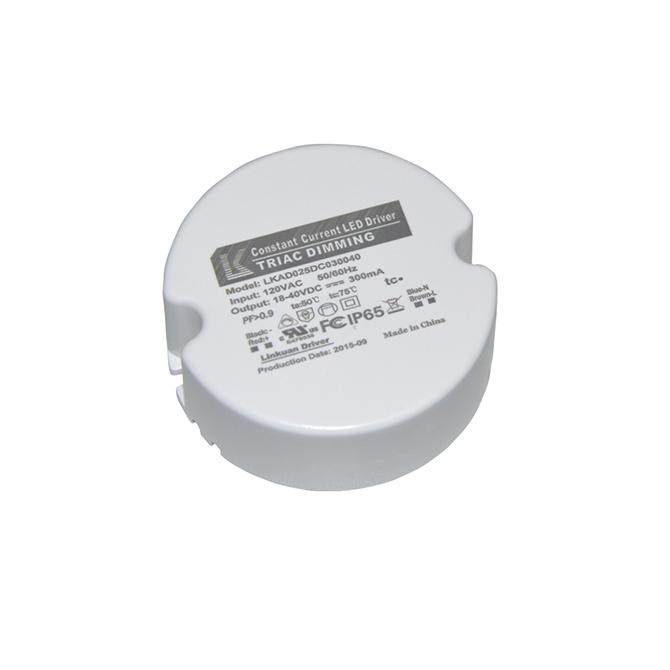 lutron constant current led drivers