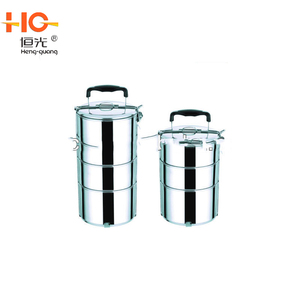 Stainless Steel lunch/tiffin box/carrier/container