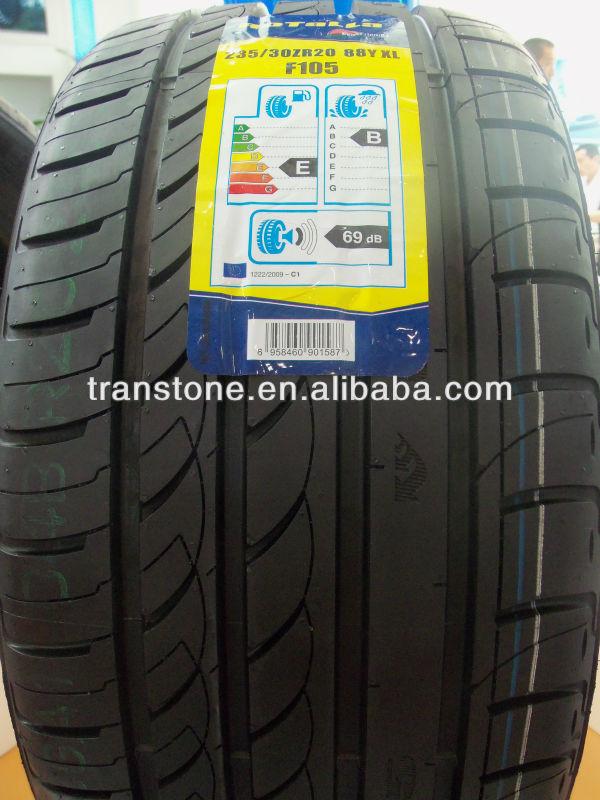 Passenger Car Tires 175/70r13 Hifly Tyres