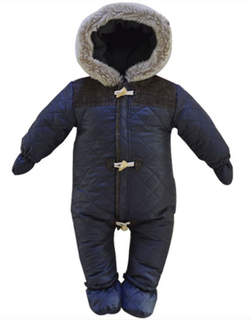 55bfc7aab Cheap Baby Winter Snowsuit