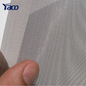 304 stainless steel woven wire mesh medical disinfection basket for hospital