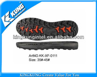 2014 Hot sale rubber outsole,shoe outsole,outsole material