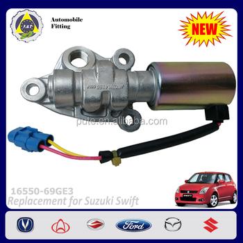 Auto Motorteile 16550-69ge3 Ölpumpe Regelventil Für Suzuki Swift 1.5 ...