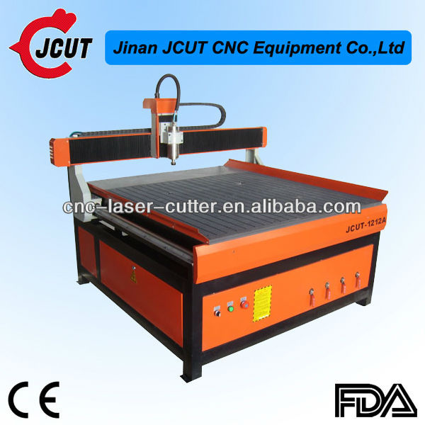 CNC router 1212 MDF board cutting machine