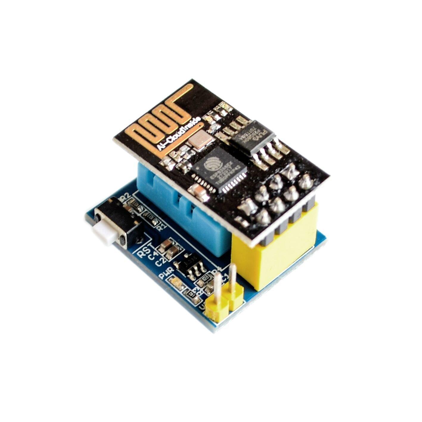 Cheap Wifi Temperature Sensor, find Wifi Temperature Sensor deals on