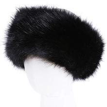 Fur Headband f49b5d1c477