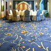 China Suppliers Custom Nylon Printed Wall to Wall Floor Carpet