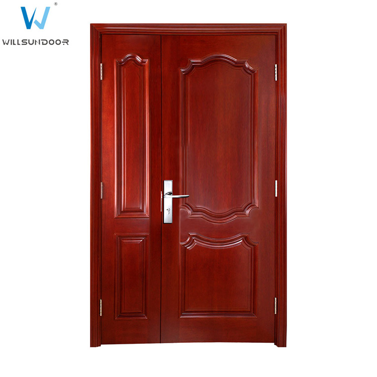 Exterior Slab Doors Wood, Exterior Slab Doors Wood Suppliers and ...