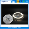 12W nature white LED panel replacement board light, input AC120V 2835SMD Round Ceiling circular light
