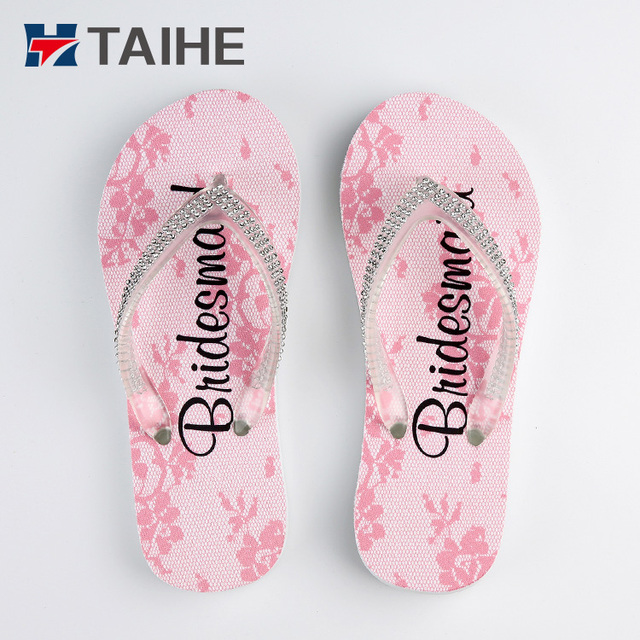China Wedding Party Flip Flops Wholesale 🇨🇳 - Alibaba