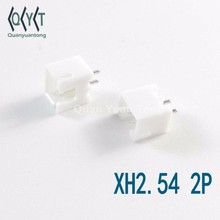 Original New Electronic Components Connector Terminal XH2.54 2P