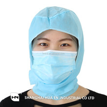Astronaut cap with mask,CE/FDA/ISO13485/NELSON